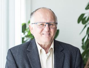 Dr. Thomas Wilharm